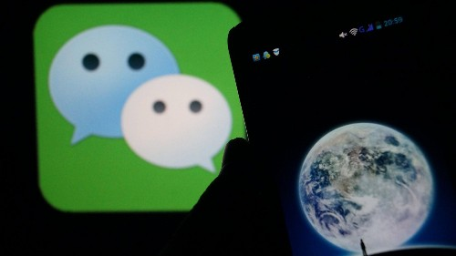 Facebook bought WhatsApp for its global reach—except in the world's biggest mobile market