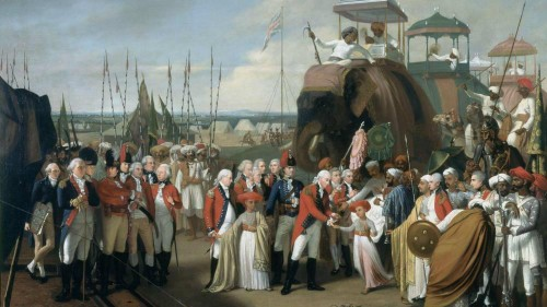 God, opium, and alcohol: How British civil servants coped in colonial India