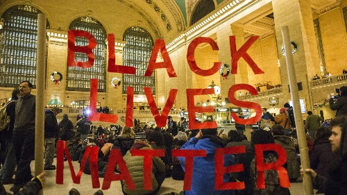 How black women have been erased from America's race debate