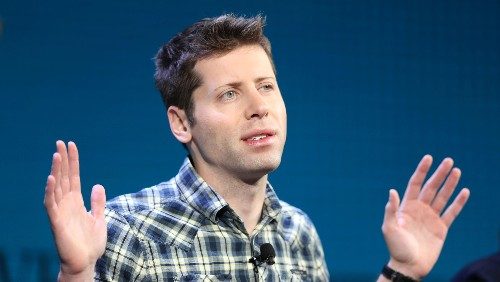 Y Combinator's president thinks crypto could facilitate universal basic income