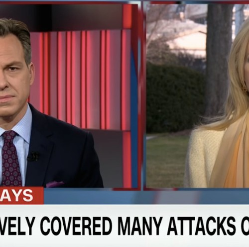 Kellyanne Conway's CNN blacklisting: Donald Trump's absurd war on truth is forcing the media to act like real journalists again