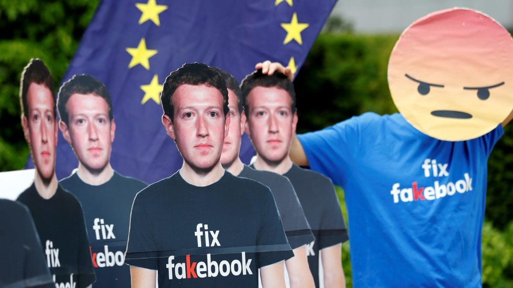 Tech titans have fallen out of favor in the Time 100