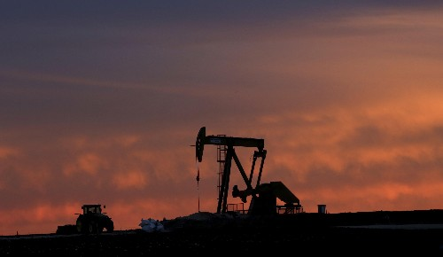 The US bet big on American oil and now the whole global economy is paying the price