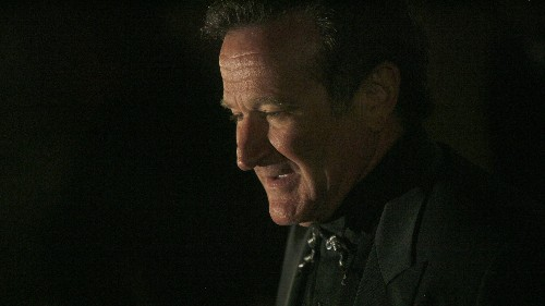 Robin Williams suffered from a common form of dementia that many people don't know about