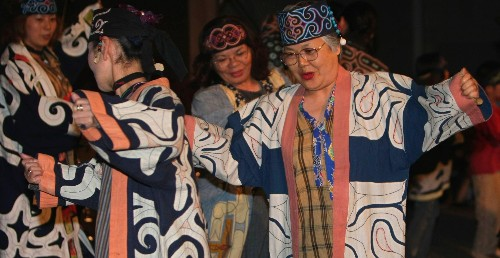 Who are the indigenous Ainu people of Japan?