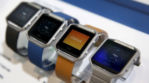 What Google buying Fitbit says about the future of wearables