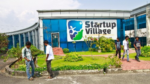 With funds, mentorship, and interns, a Silicon Valley incubator plays friend to Indian startups