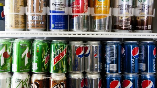 The bitter truth is that a sugar tax alone won't stop Asia's obesity epidemic