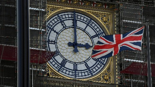 Brexit is boosting work-related stress among UK civil servants