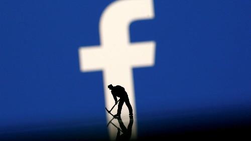 Facebook's Libra copies old ideas and exhibits hubris