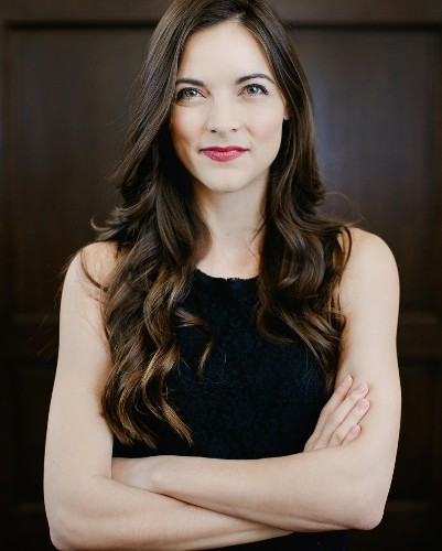 """The Muse CEO Kathryn Minshew on women in tech: """"Fund them, back them, pay them"""""""