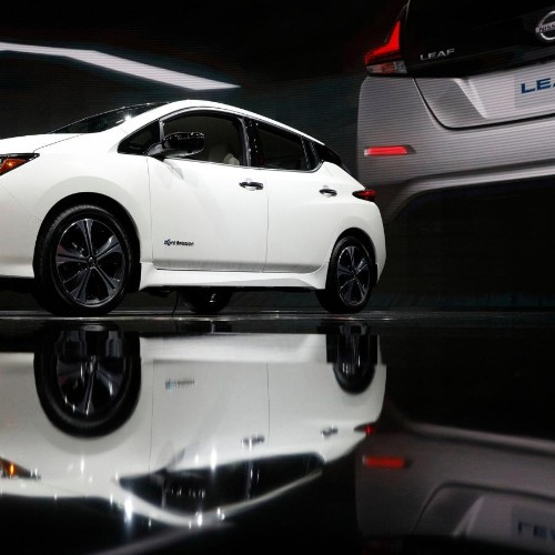 Tesla's Model 3 may never catch up to the Nissan Leaf