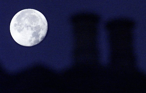 Today is a blue moon: What does that really mean, anyway?