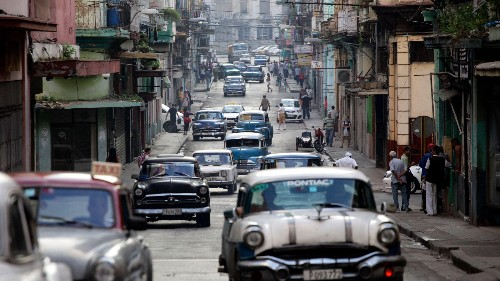 Why Airbnb has the perfect business model for Cuba