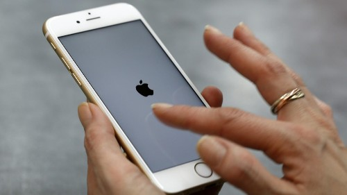 This is why the FBI can't hack into iPhones
