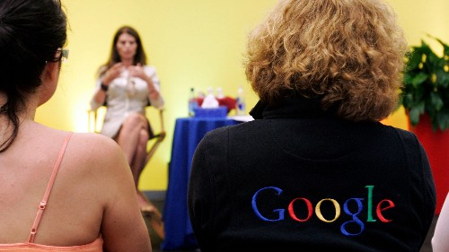 When Google increased the length of paid maternity leave, the rate new mothers quit dropped by 50%