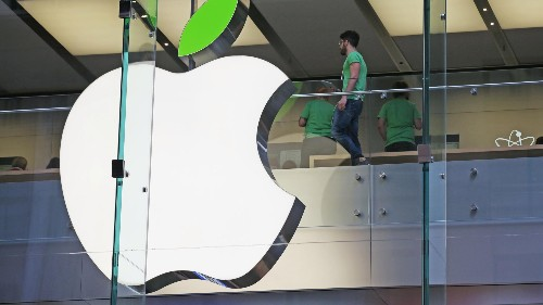 Why Apple has stopped growing