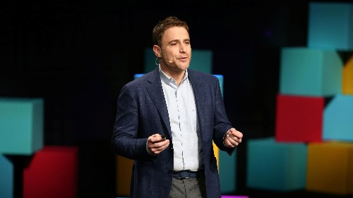 Stewart Butterfield, Slack, and the future of work