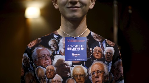 Bernie Sanders' campaign is getting nailed for some unethical shenanigans
