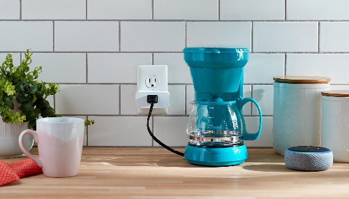 Amazon gadgets that will make your home smart this Prime Day