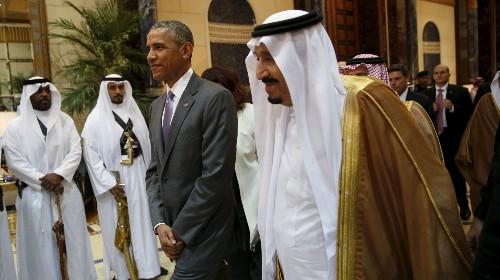 Saudi Arabia's other critics are still at risk