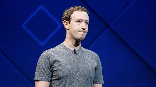 Zuckerberg confirms Facebook payment tests in India, Mexico in Verge leak