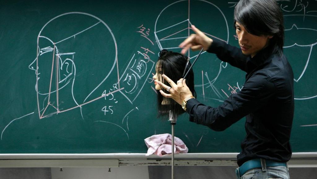 A professor built an AI bot to make teaching easier. Will it replace him someday?