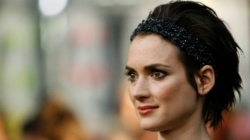 Winona Ryder shows why we need more angry, rebellious women in pop culture
