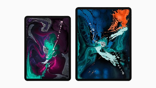 The new iPad Pro reviewed: It's a lightweight marvel