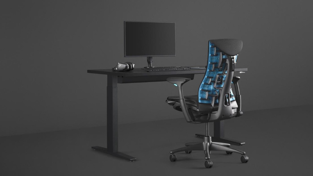 Should your next home-office chair be an esports gaming chair?