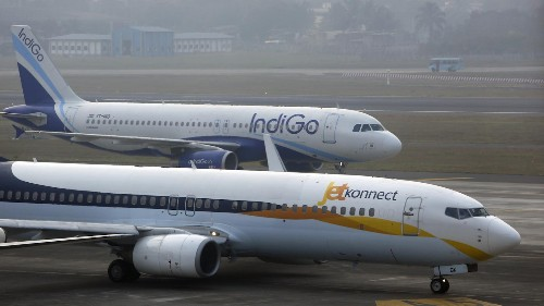 India will have a new airline soon—and God's own country will own it