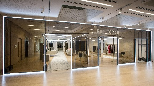 A fantastical new world of high-tech, high-concept stores is here