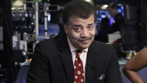 How to explain anything to anyone, according to Neil deGrasse Tyson