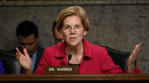 Elizabeth Warren is putting Big Tech on watch, but is breaking up Amazon smart policy?
