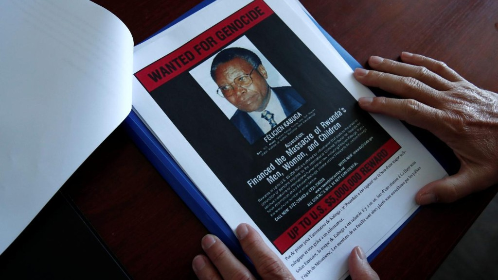 Why France's arrest of a high-profile Rwandan genocide suspect won't end with a trial in Kigali