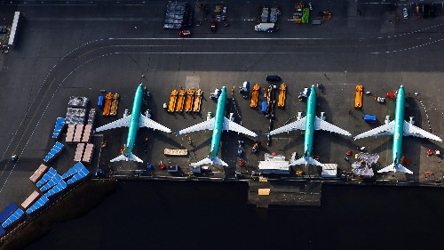 What the 737 Max crisis can teach the autonomous vehicles industry