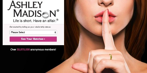 What's in the Ashley Madison database that hackers released online
