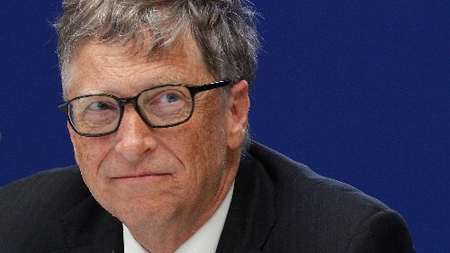 Bill Gates and investors worth $170 billion have a new fund to fight climate change via energy innovation