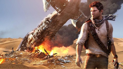 Sony PlayStation's 'Uncharted' movie just lost its director for the fifth time