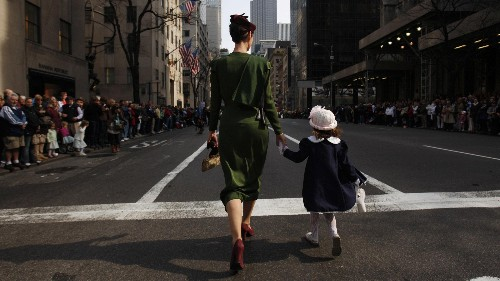 Working moms have more successful daughters and more caring sons, Harvard Business School study says