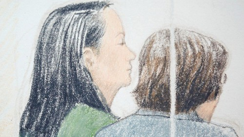 Huawei CFO's bail was set at $7.5 million and she will pay for her own surveillance