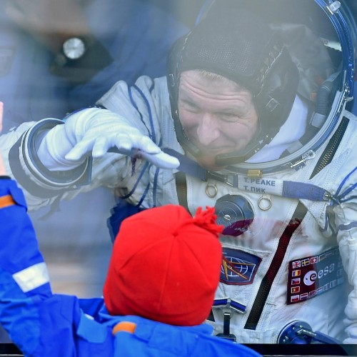A practical guide to help your kid become an astronaut