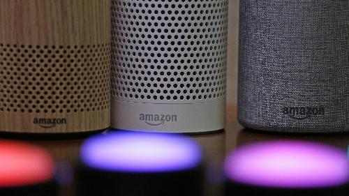 "Amazon patented a way to tell Alexa to ignore ""Alexa"""