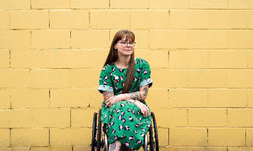 Being disabled, my abortion wasn't questioned—but my pregnancy was