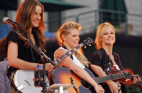American country music is about a lot more than pick-up trucks and Confederate flags