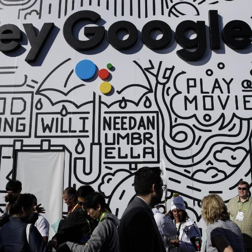 CES 2018: These slogans show that marketing your new gadget or app is hard