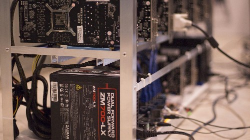Students are mining cryptocurrency from their dorm rooms on college campuses