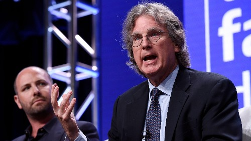 Roger McNamee thinks Mark Zuckerberg's privacy announcement protects Facebook not you