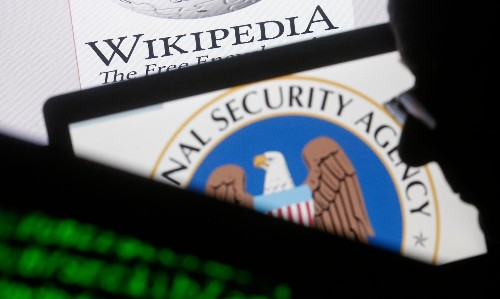 Wikimedia lost its spying lawsuit against the NSA because it couldn't prove the spying