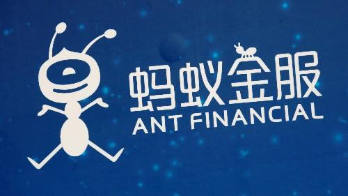 Is Ant Financial still worth $150 billion?
